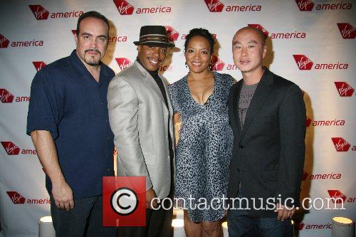 Cast of 'Dexter', David Zayas, Erik King, Lauren...