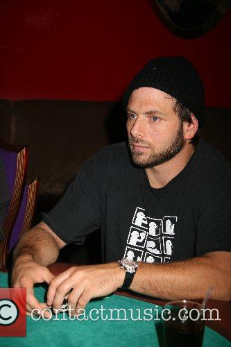 Rick Salomon, Las Vegas and Richard Branson 6