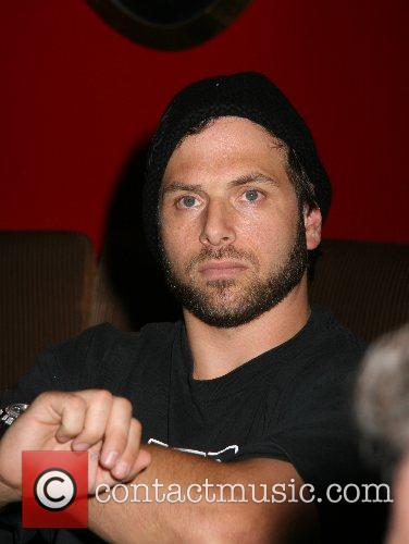 Rick Salomon, Las Vegas and Richard Branson 9