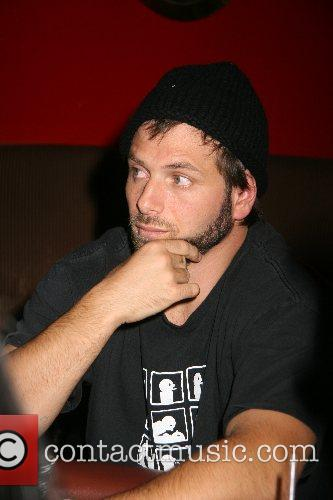 Rick Salomon, Las Vegas and Richard Branson 7