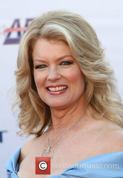 Mary Hart The '2008 KCET Visionary Award Gala'...