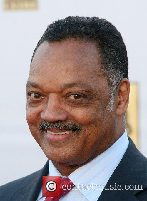 Rev. Jesse Jackson The '2008 KCET Visionary Award...