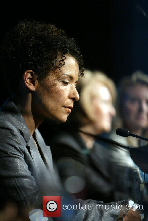 Mariane Pearl Vital Voices honoured Mariane Pearl widow...