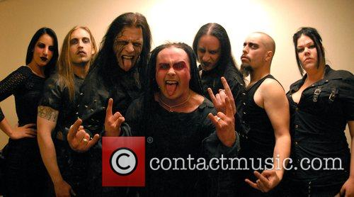 Cradle Of Filth 4