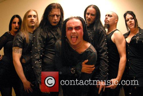 Cradle Of Filth 7