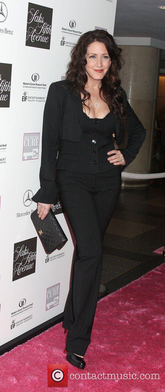 Joely Fisher Viva La Cure benefiting EIF's Women's...