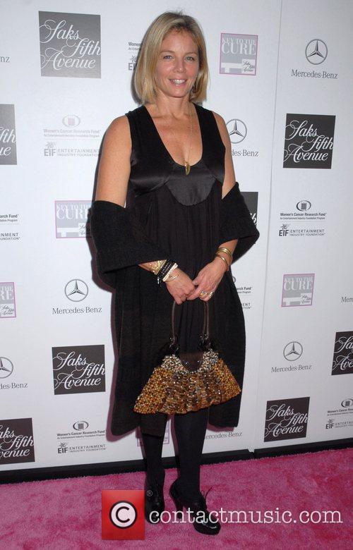 Kelly Meyer Viva La Cure benefiting EIF's Women's...