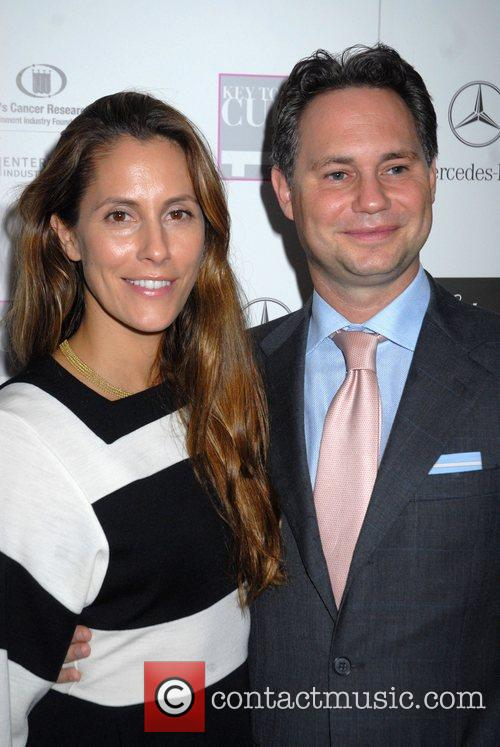 Guests Viva La Cure benefiting EIF's Women's Cancer...