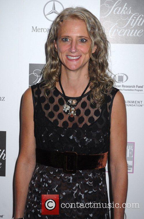 Nanette Lepore Viva La Cure benefiting EIF's Women's...