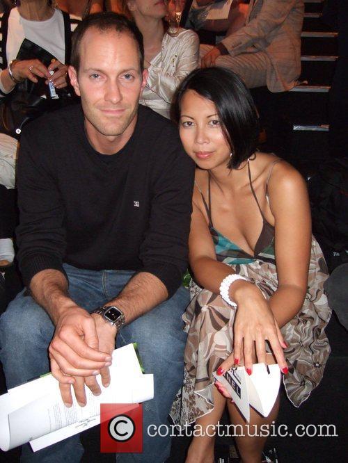 Max Timm and Minh-Khai Phan-Thi Vivienne Westwood Fashion...