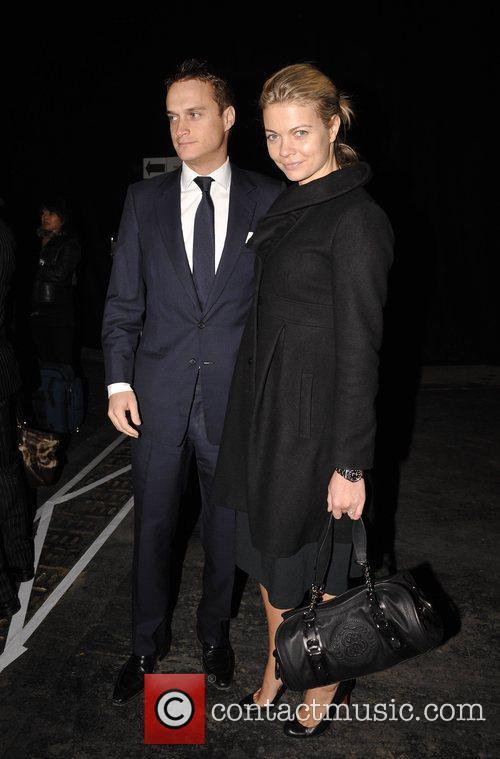 Jemma Kidd, Vivienne Westwood, London Fashion Week