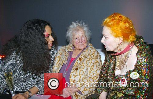 Vivienne Westwood and Serpentine Gallery 5