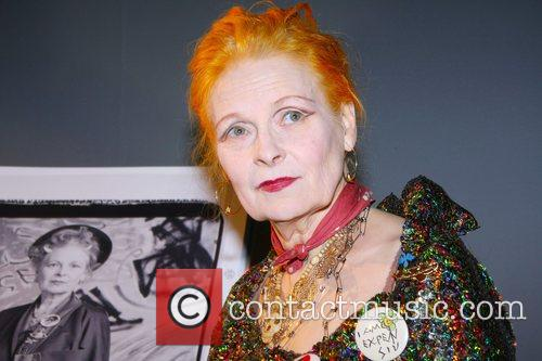 Vivienne Westwood and Serpentine Gallery 3