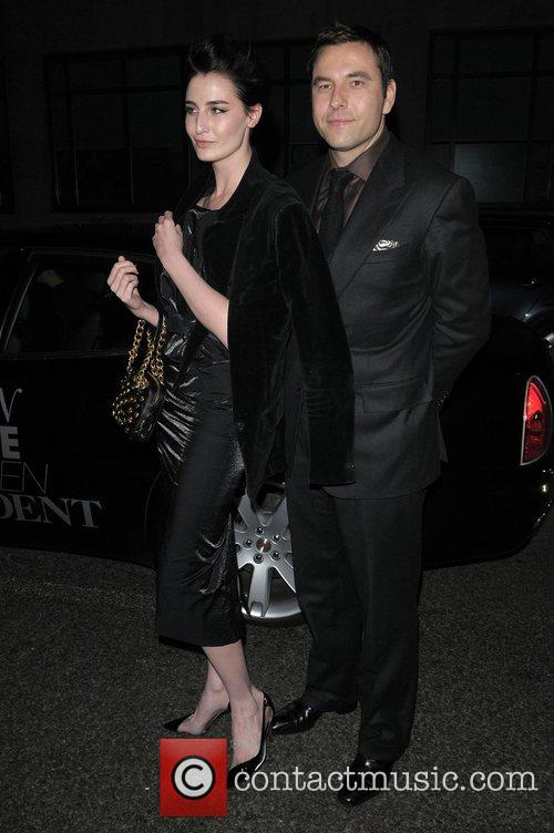 London Fashion Week Autumn/Winter 2008 - Vivienne Westwood...