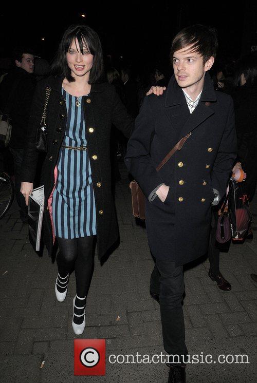 Sophie Ellis-bextor and Vivienne Westwood 5