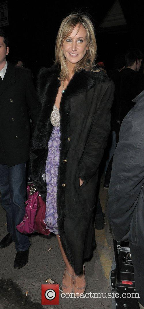 Victoria Hervey and Vivienne Westwood 2