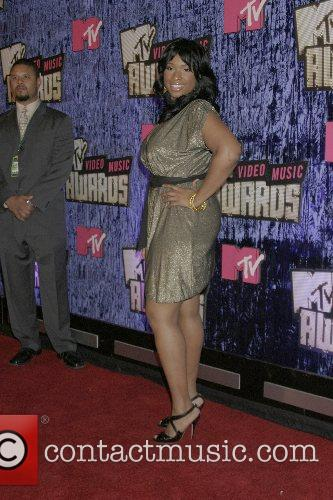Jennifer Hudson, Las Vegas and Mtv 4