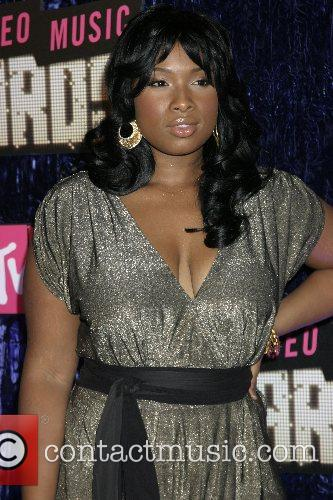 Jennifer Hudson, Las Vegas and Mtv 2