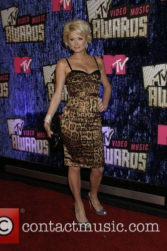 Paris Hilton, Las Vegas and Mtv 8