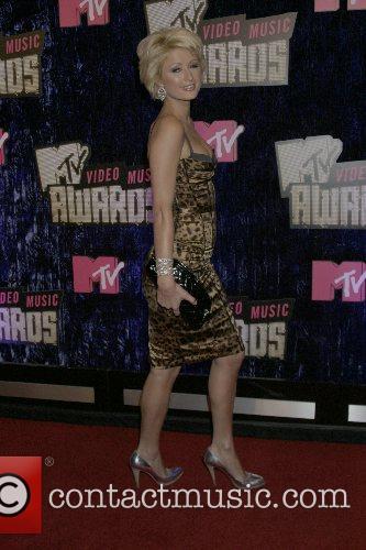 Paris Hilton, Las Vegas and Mtv 2