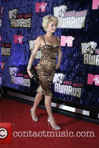 Paris Hilton, Las Vegas and Mtv 3