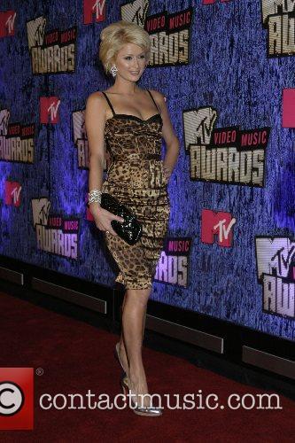 Paris Hilton, Las Vegas and Mtv 6