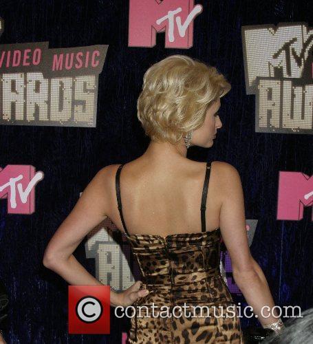 Paris Hilton, Las Vegas and Mtv 4