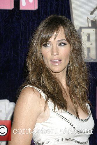 Jennifer Garner, Las Vegas and Mtv 4