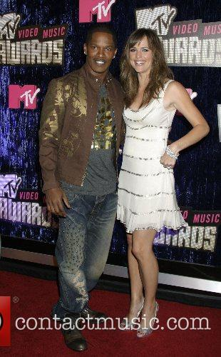 Jamie Foxx, Las Vegas, MTV, MTV Video Music Awards