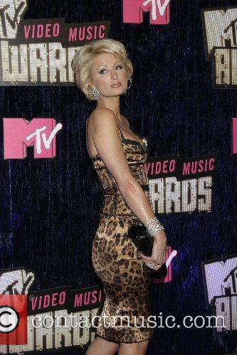 Paris Hilton, Las Vegas and MTV 15