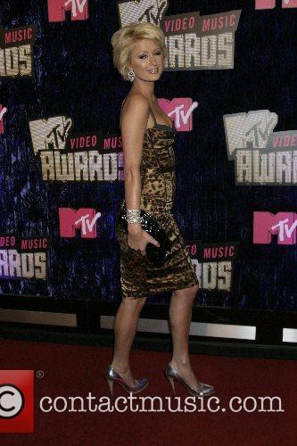 Paris Hilton, Las Vegas and MTV 12