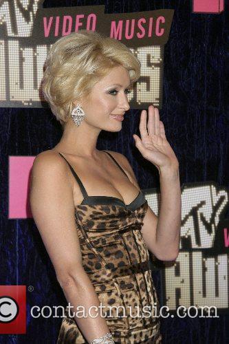 Paris Hilton, Las Vegas and MTV 14