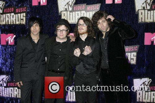 Fall Out Boy, Las Vegas and Mtv 2