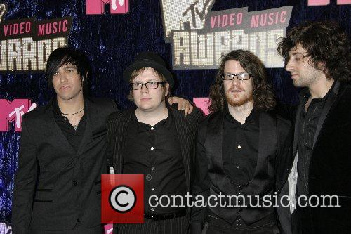 Fall Out Boy, Las Vegas and Mtv 1