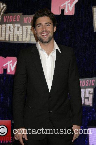 Brody Jenner, Las Vegas and Mtv 1