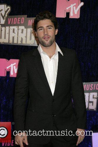 Brody Jenner, Las Vegas and Mtv 2