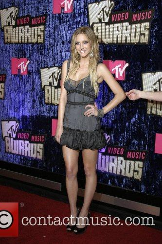 Ashlee Simpson, Las Vegas and Mtv 4