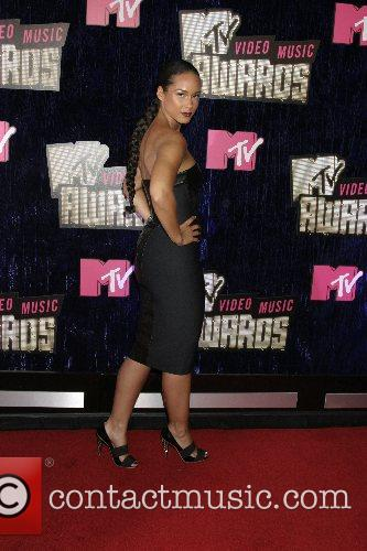 Alicia Keys, Las Vegas and Mtv 2