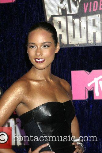 Alicia Keys, Las Vegas and Mtv 4