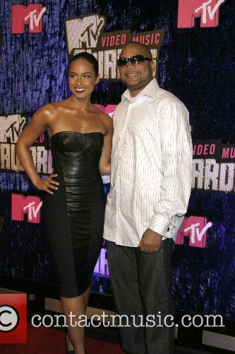 Alicia Keys, Las Vegas and Mtv 7