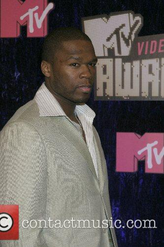 50 Cent, Las Vegas and Mtv 1