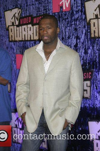 50 Cent, Las Vegas and Mtv 2