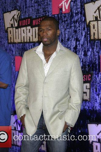 50 Cent, Las Vegas and Mtv 4