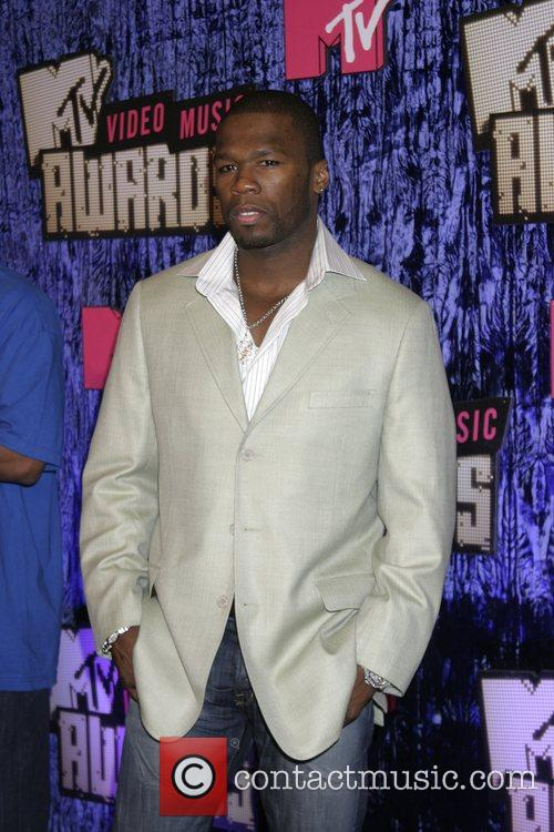 50 Cent, Las Vegas and Mtv 8