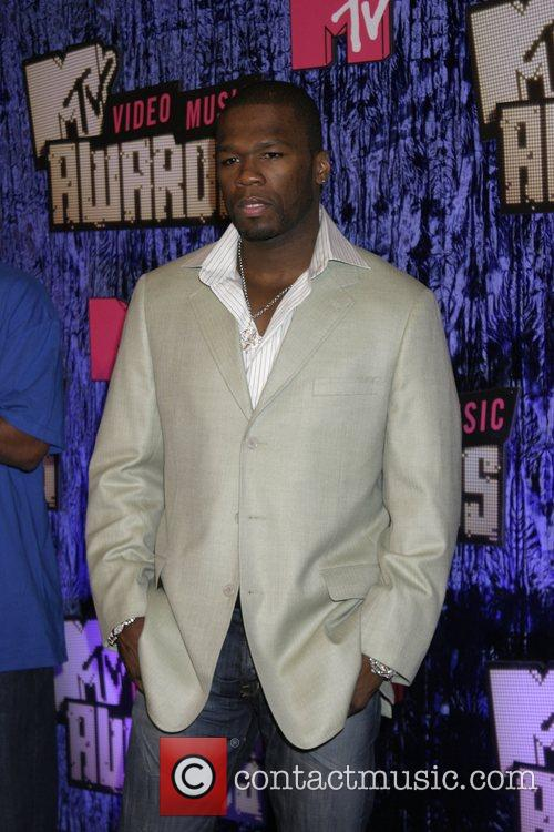 50 Cent, Las Vegas and Mtv 6