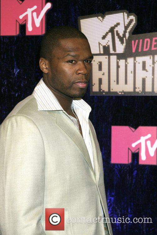 50 Cent, Las Vegas and Mtv 7