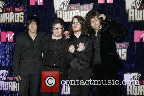 Fall Out Boy, Las Vegas and Mtv 4