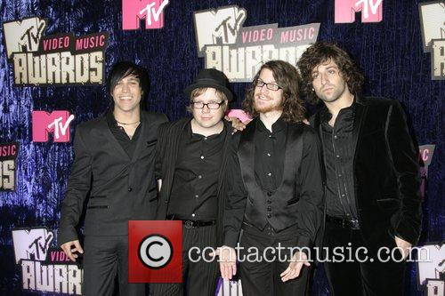Fall Out Boy, Las Vegas and Mtv 3