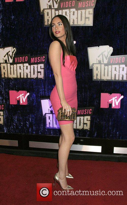 Megan Fox, Las Vegas and Mtv 1