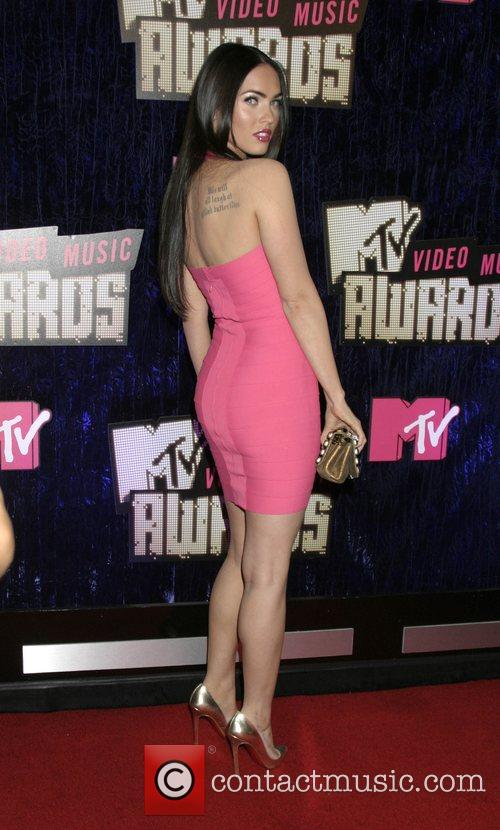 Megan Fox, Las Vegas and Mtv 2